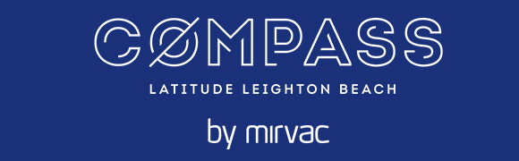 Compass by Mirvac